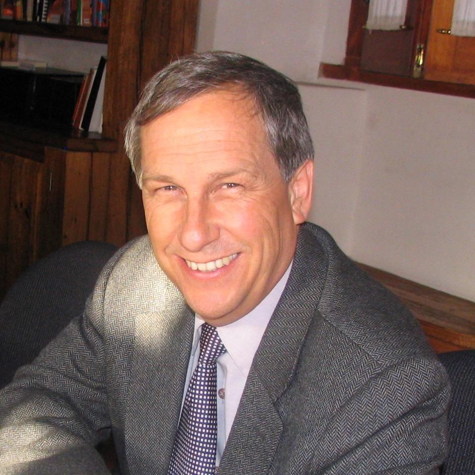 Enrique Cárdenas Sánchez