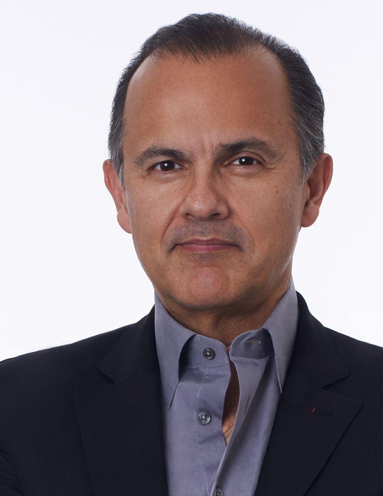 Jorge Suárez Vélez