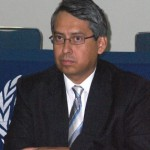 Rodolfo de la Torre García