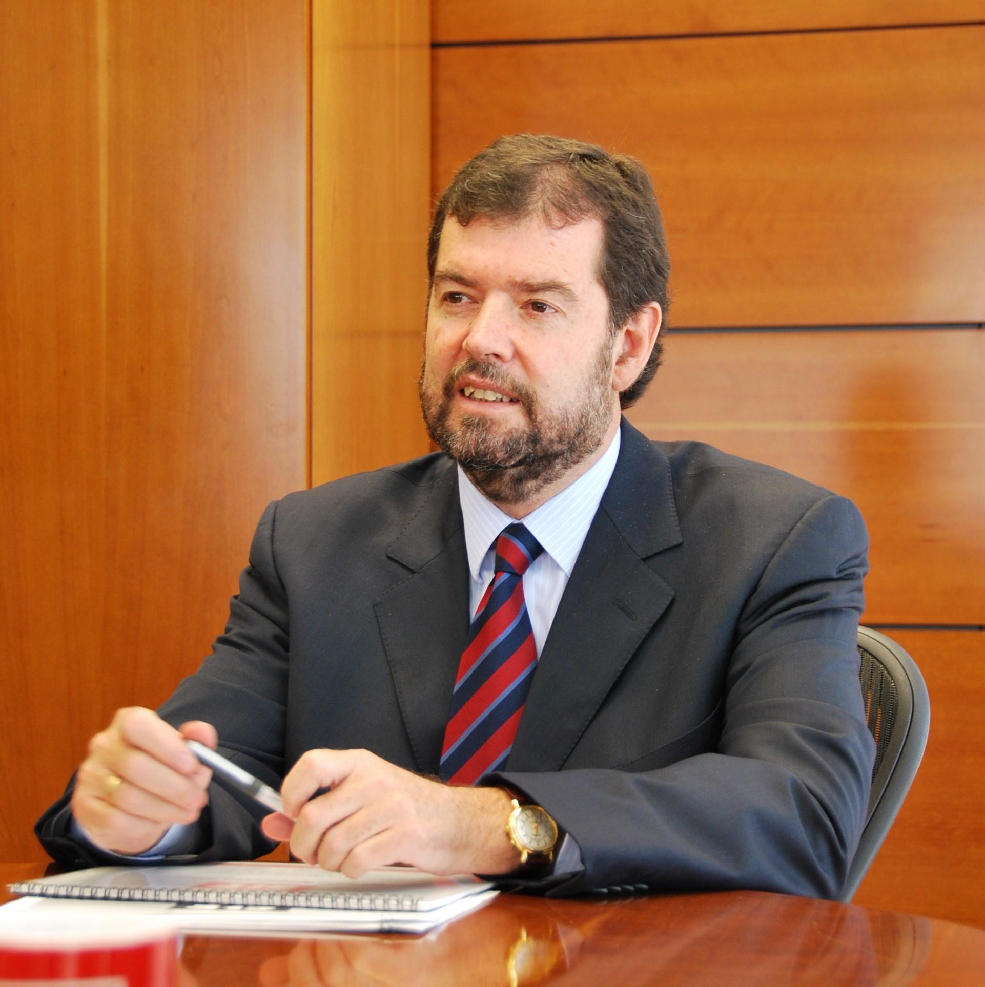 Javier Gavito