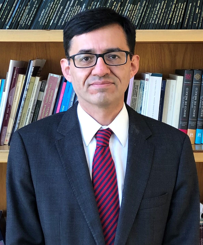 Felipe Meza