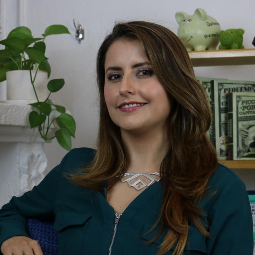 Sofía Macías