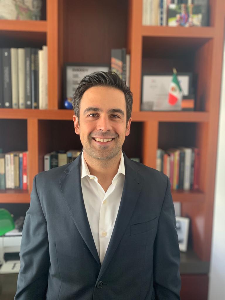 Rodrigo De Haro