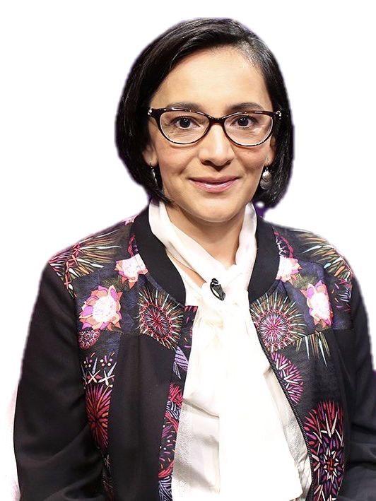 Eva Olimpia Arceo Gómez
